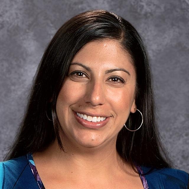 Jennifer Vasquez's Profile Photo