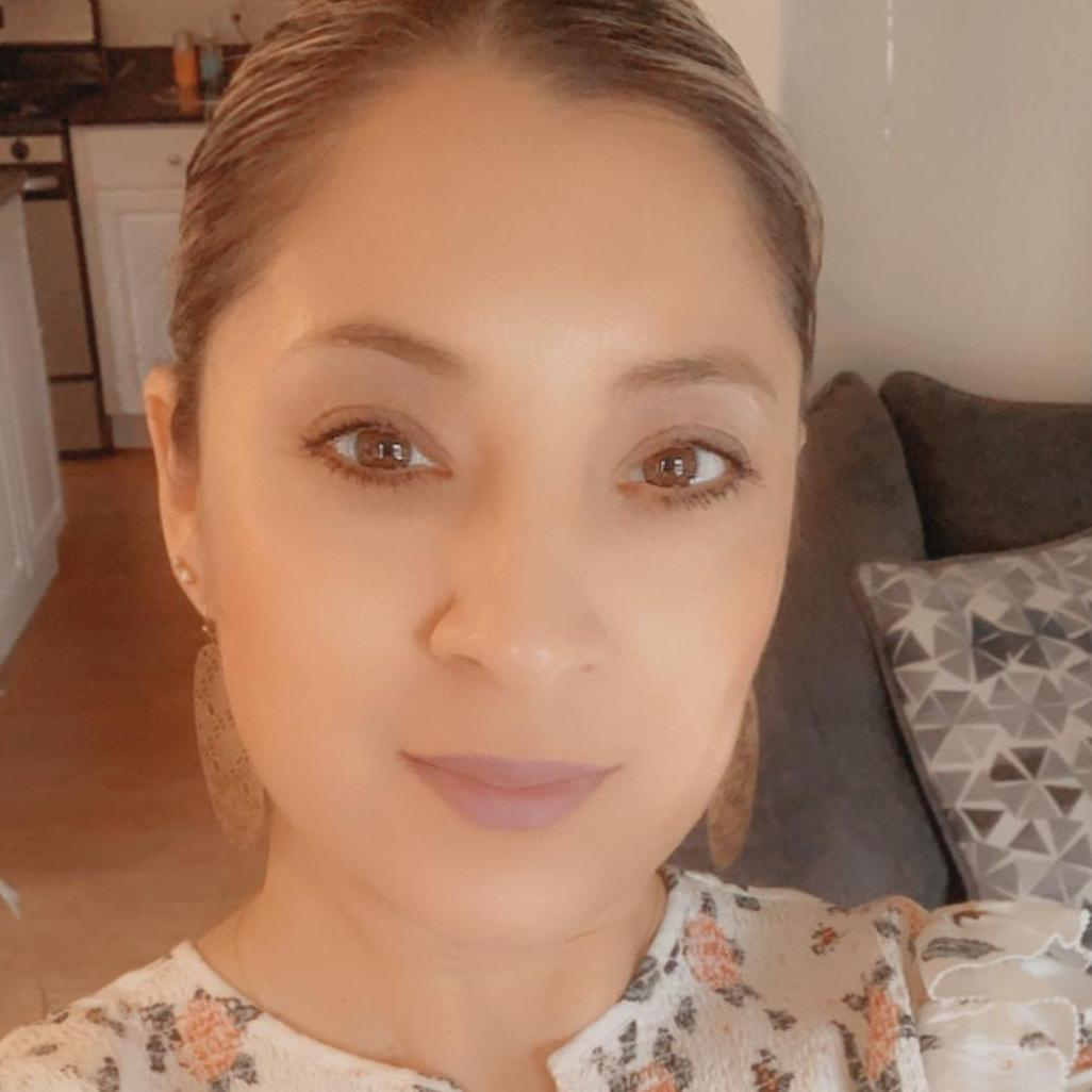 Mireille Adkins's Profile Photo