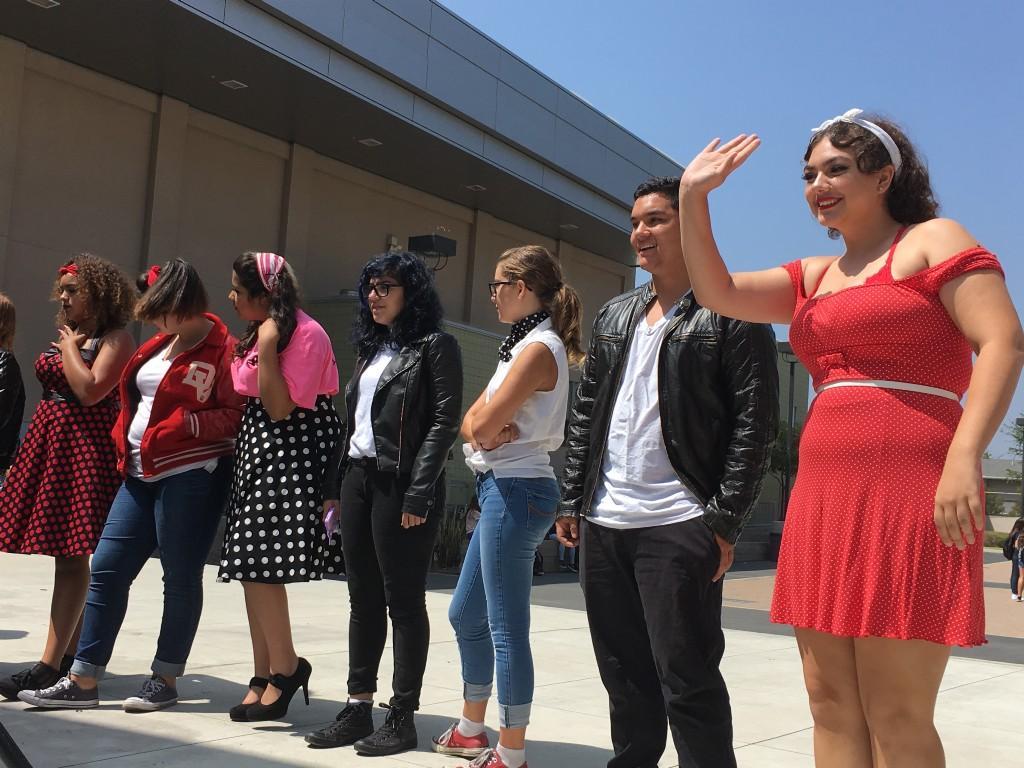 VAAS Students participate!