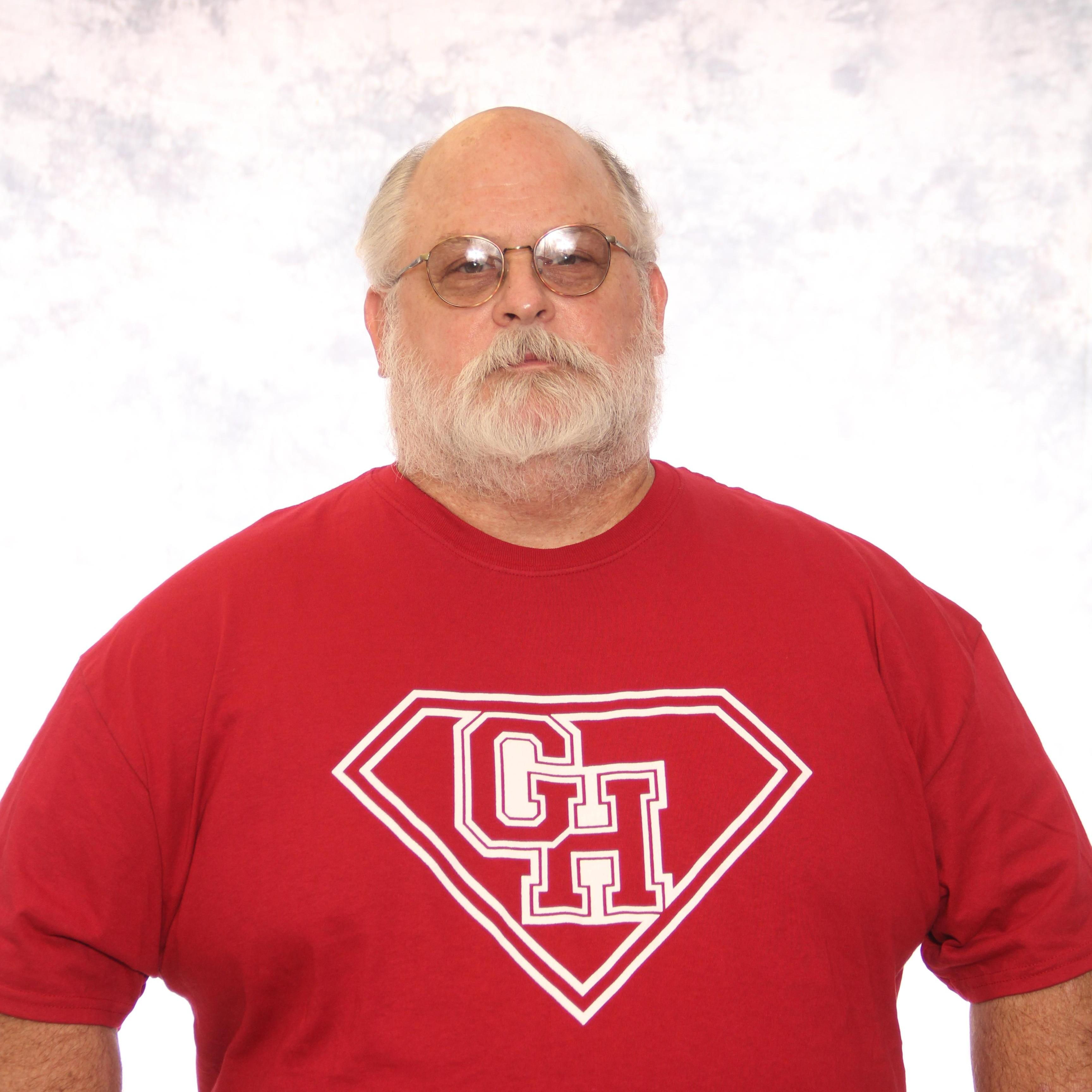 Evan Hackett's Profile Photo