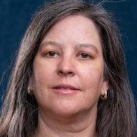 Frances Torres's Profile Photo