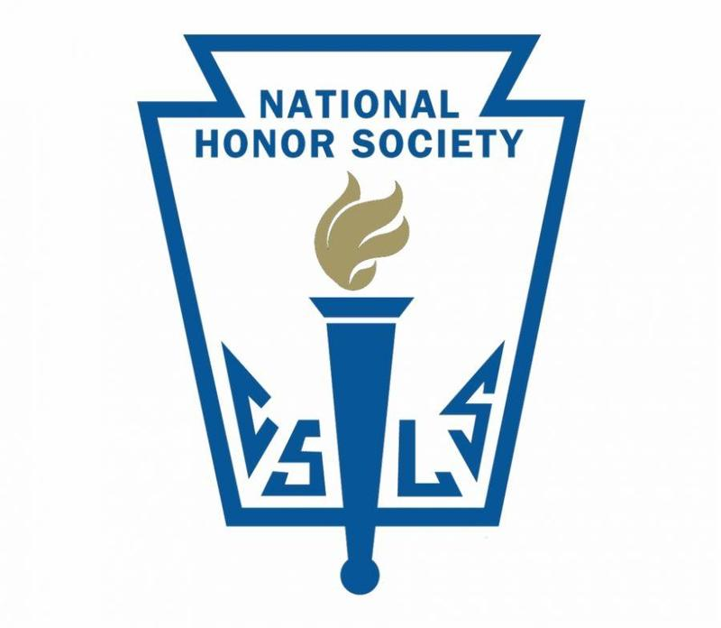 Athens National Honor Society Adds New Members Featured Photo