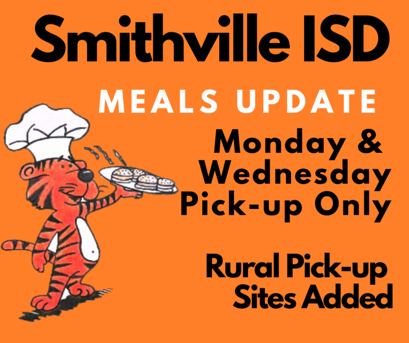 Rural Sites Added to Meal Pick-up