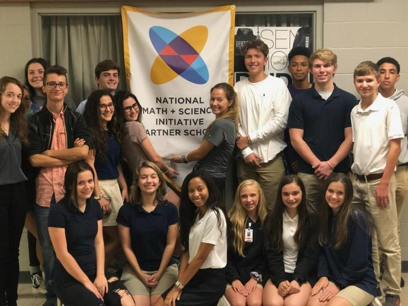 Announcing the National Math and Science Initiative Program