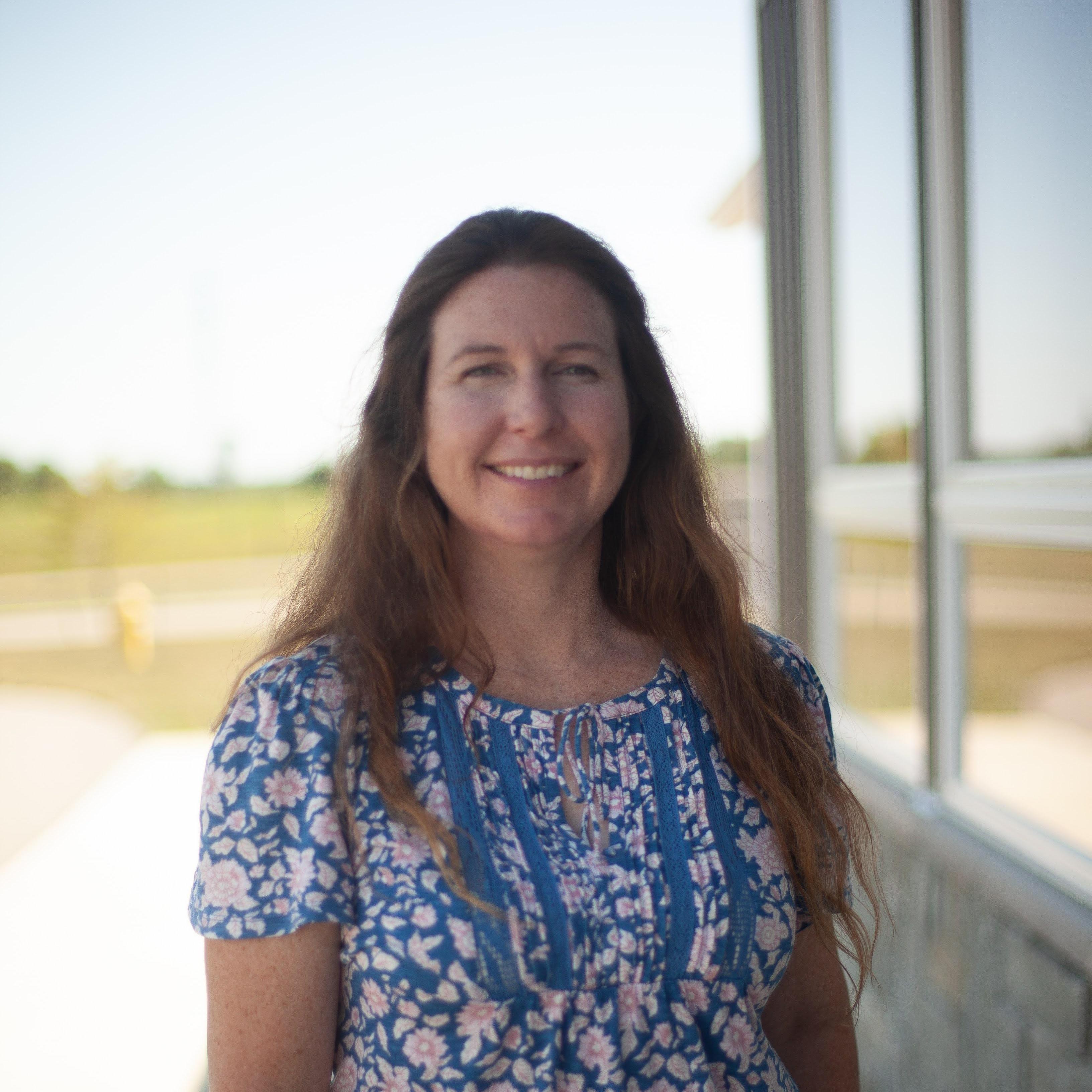 Katie Lautzenhiser's Profile Photo