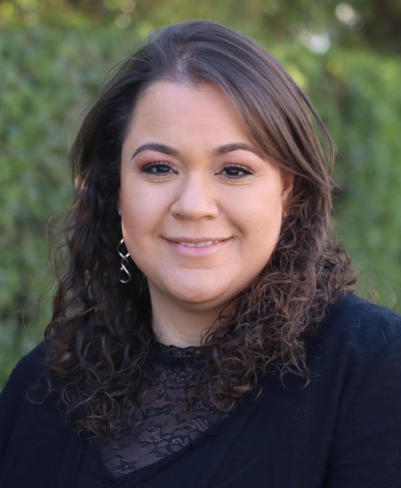 Claudia Reyes de Cooley