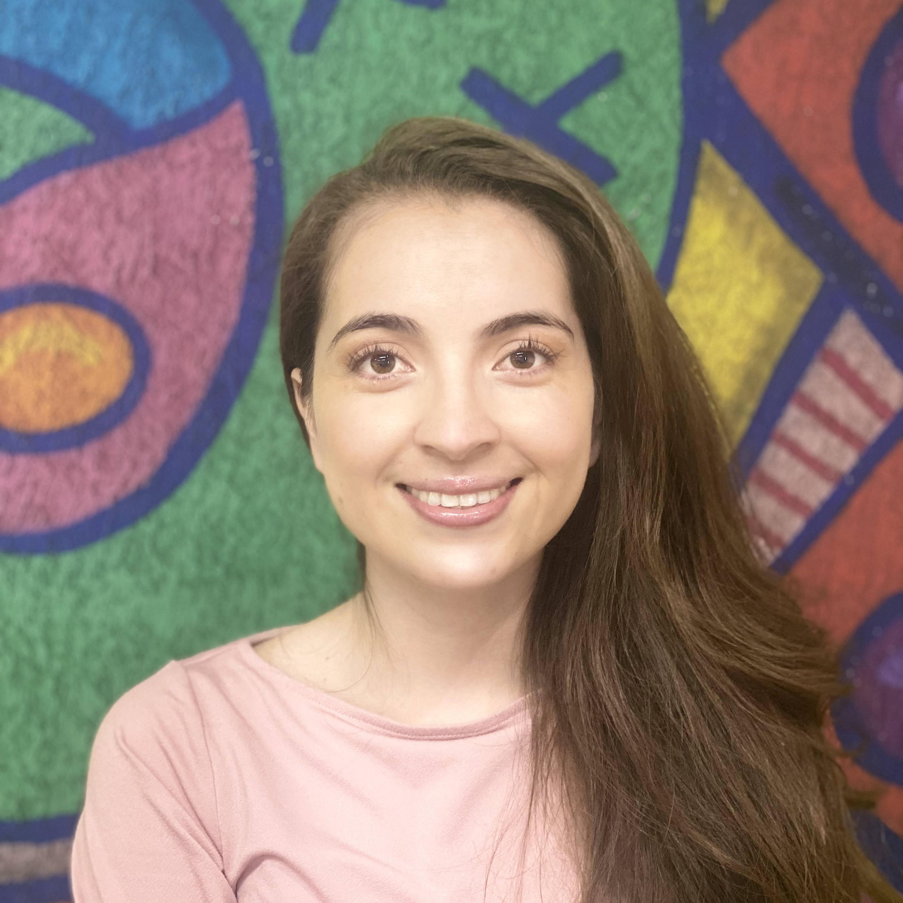 Vanessa Duran's Profile Photo