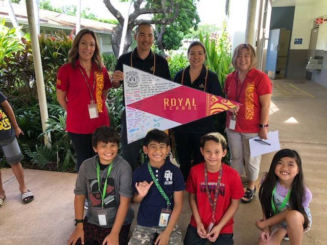 Mahalo to Finance Factors Foundation Featured Photo