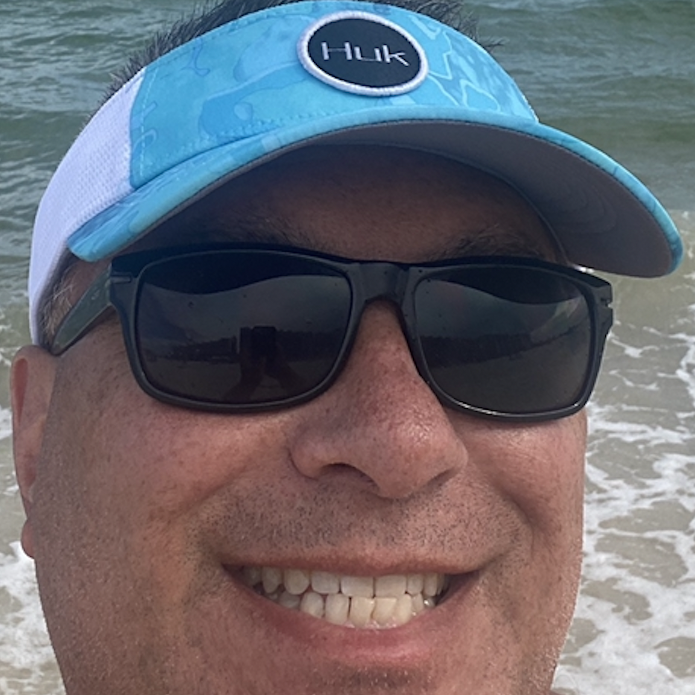 Greg Grammer's Profile Photo