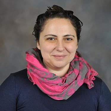 Veronica Vyazovsky's Profile Photo