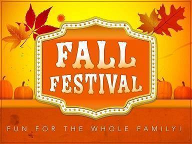LOE Fall Festival-November 9th Featured Photo