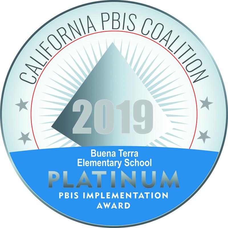 BT Platinum Medal