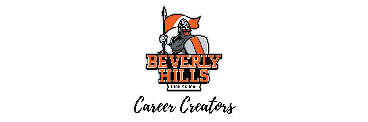 Beverly Hills High School Career Creators