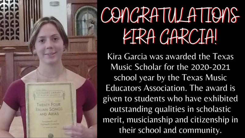 Kira Garcia