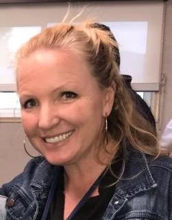 Kelly Gray