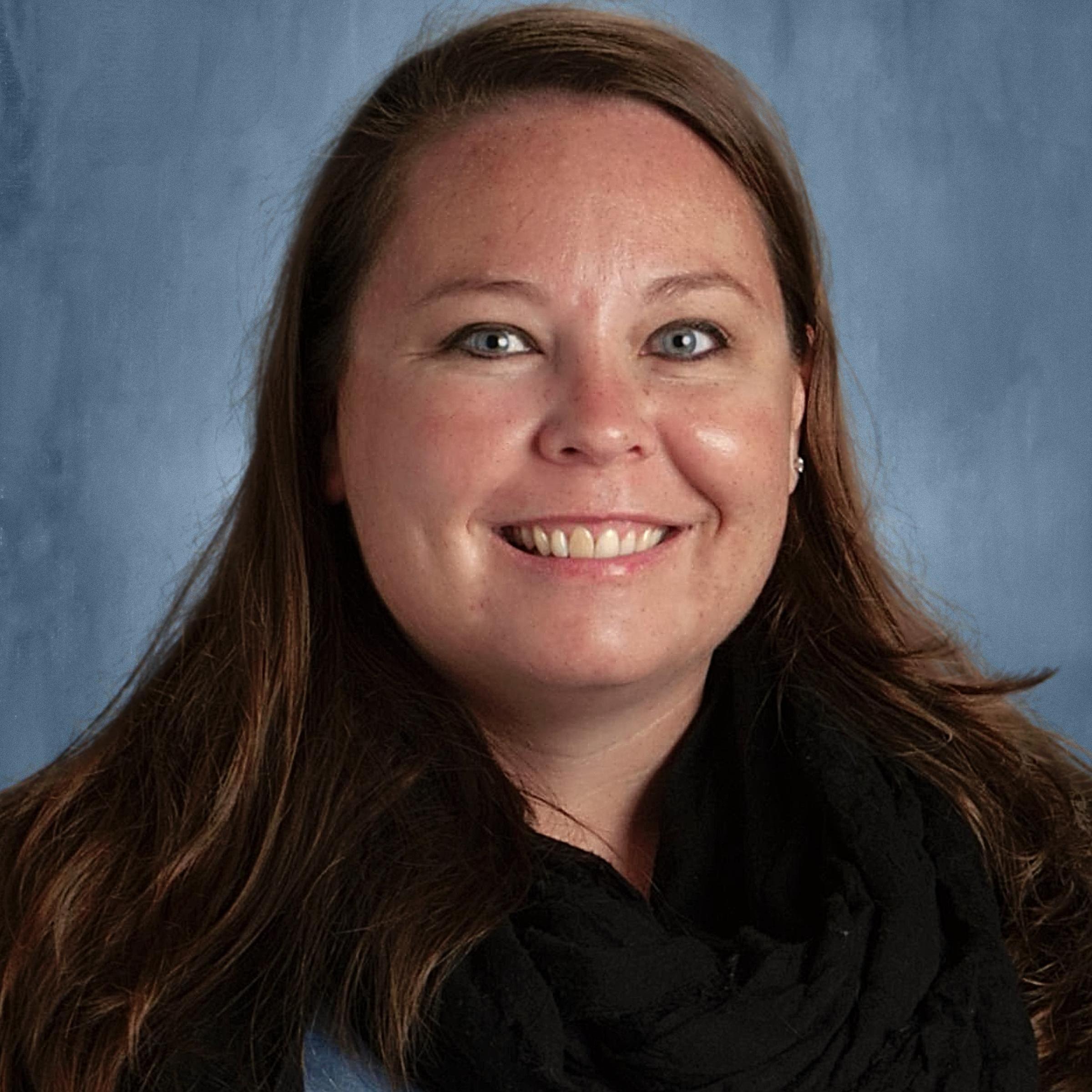 Erica Samp's Profile Photo