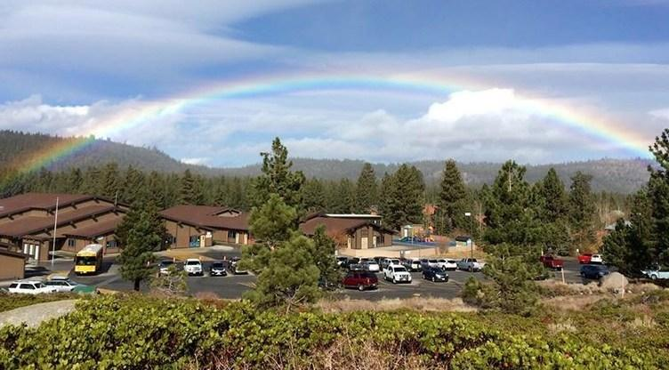Coffee with Mammoth Elementary School Principal @ Mammoth Lakes Elementary School   Mammoth Lakes   California   United States