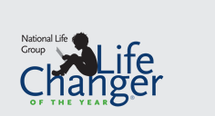 life changer of the year logo