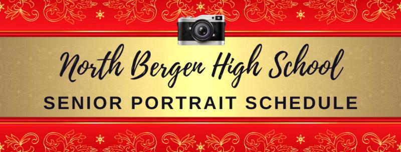 Senior Portrait Banner