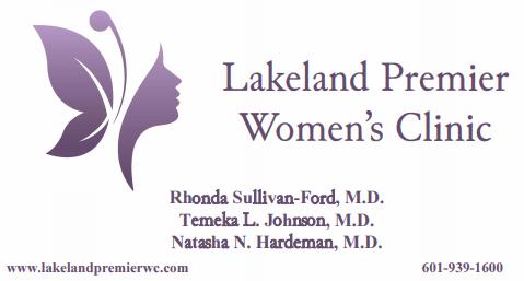 Lakeland Premier Women's Clinic