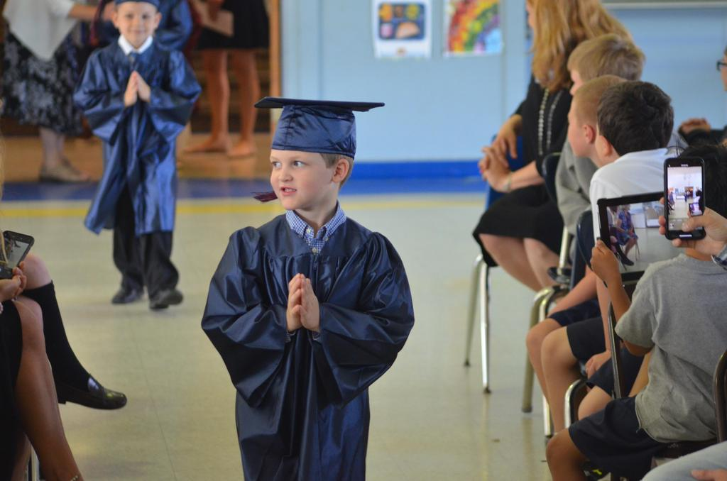 2019 RB Kindergarten Graduation