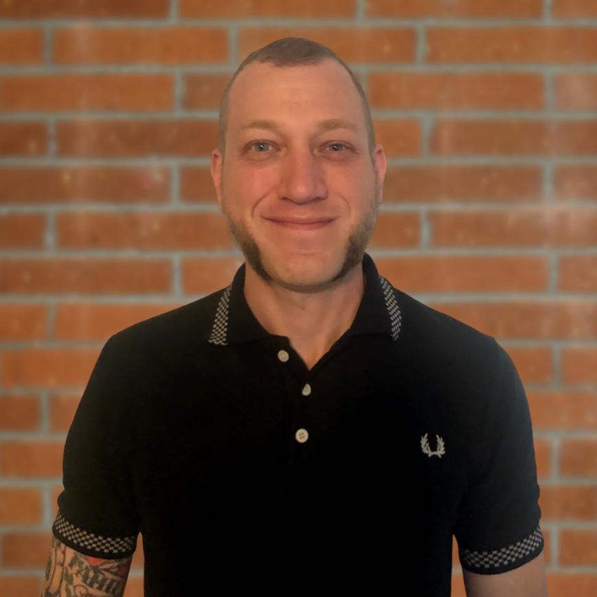 Erik Dean's Profile Photo