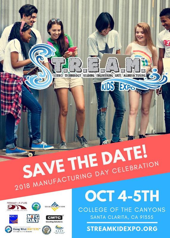 Hart District STREAM Expo 2018
