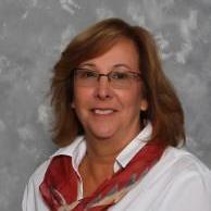 Liz Reid's Profile Photo