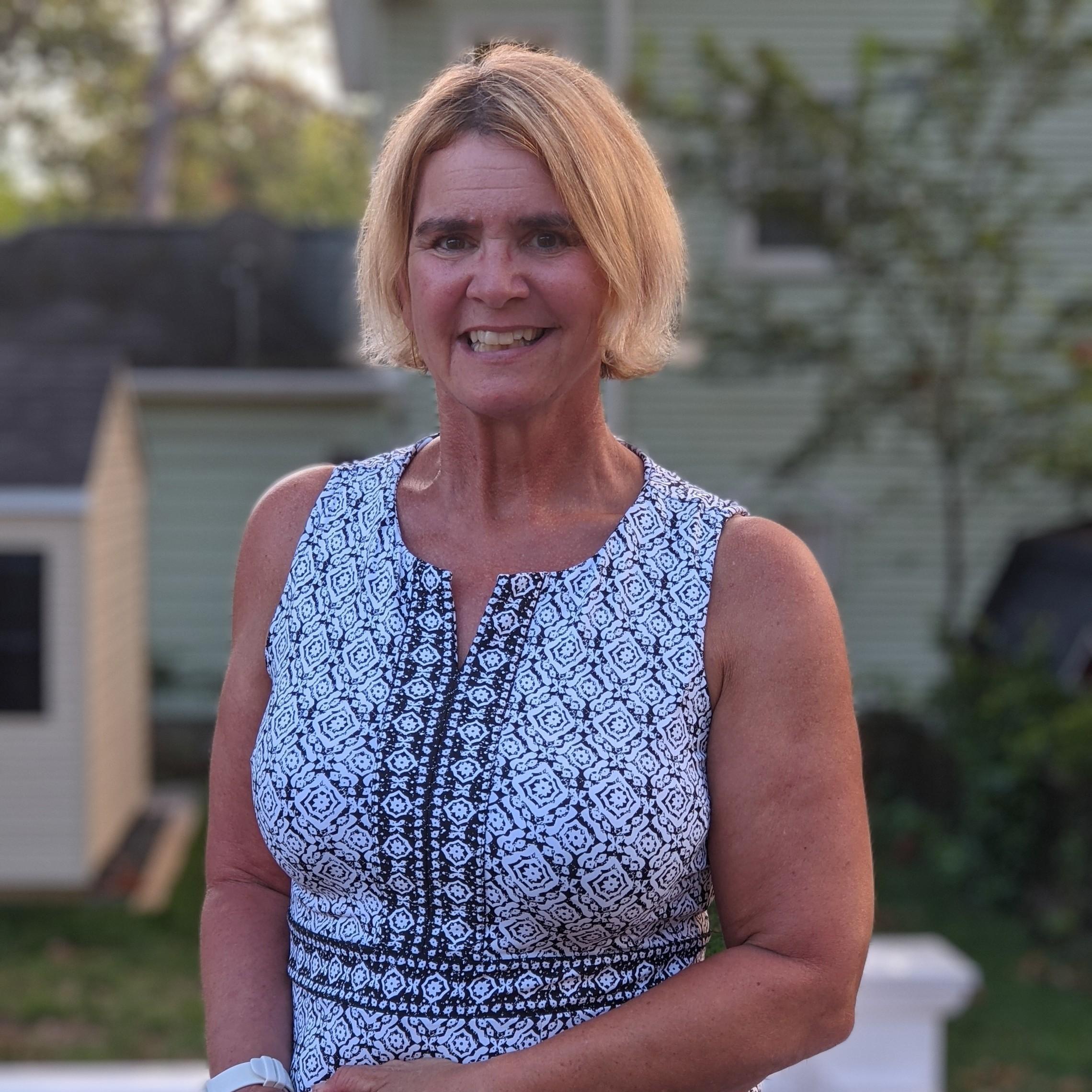 Mary Finley's Profile Photo