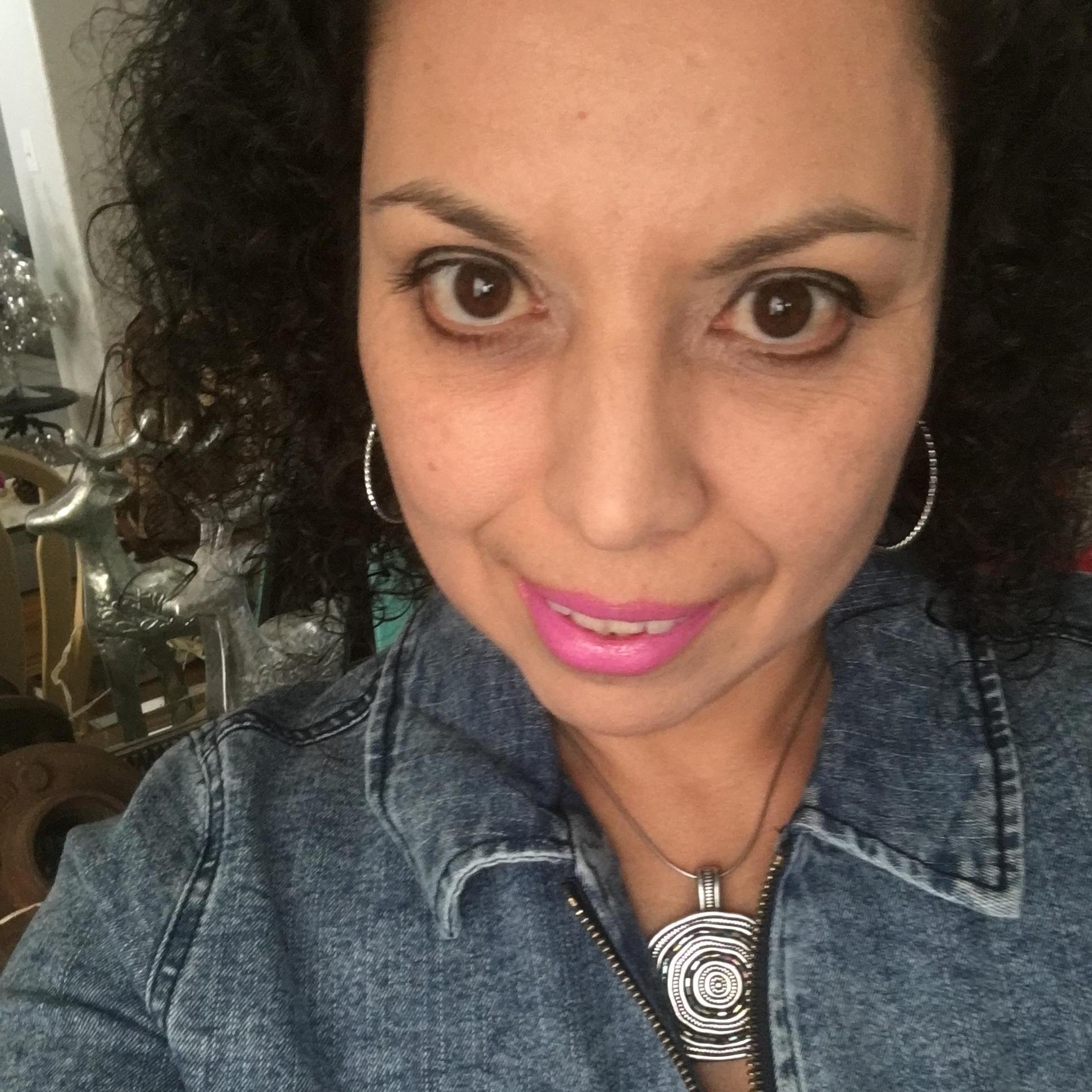 Olga Jimenez's Profile Photo