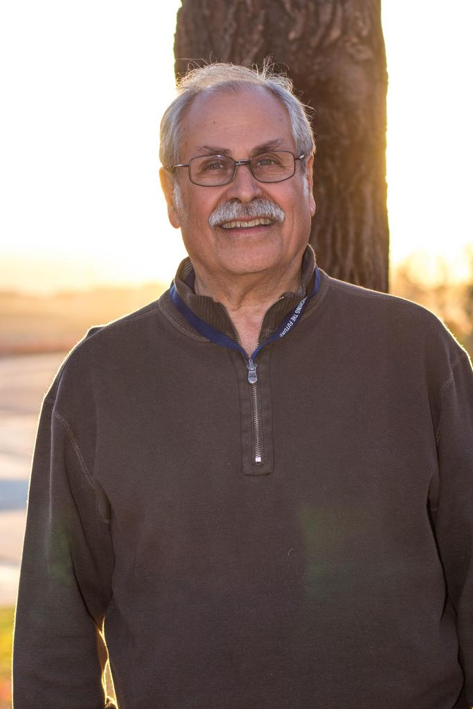 Board President Alpert
