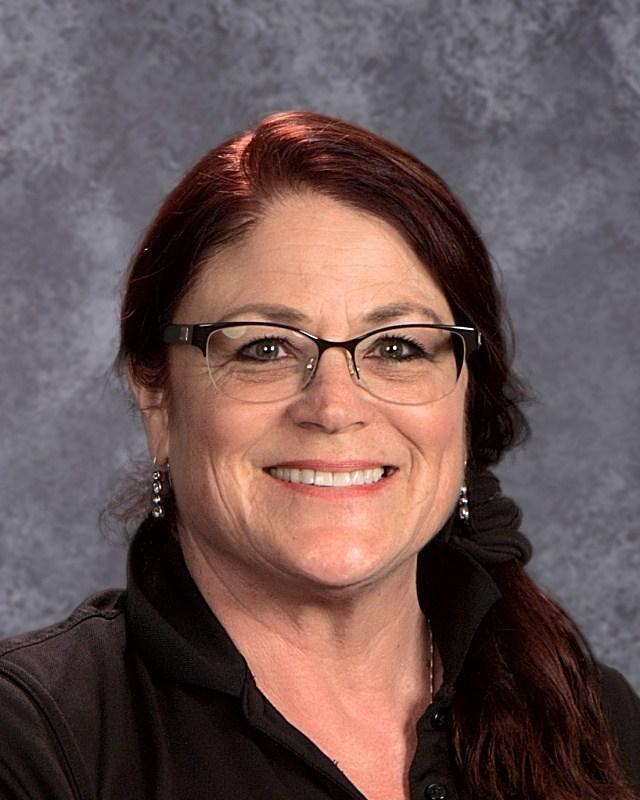 Mrs. Norris