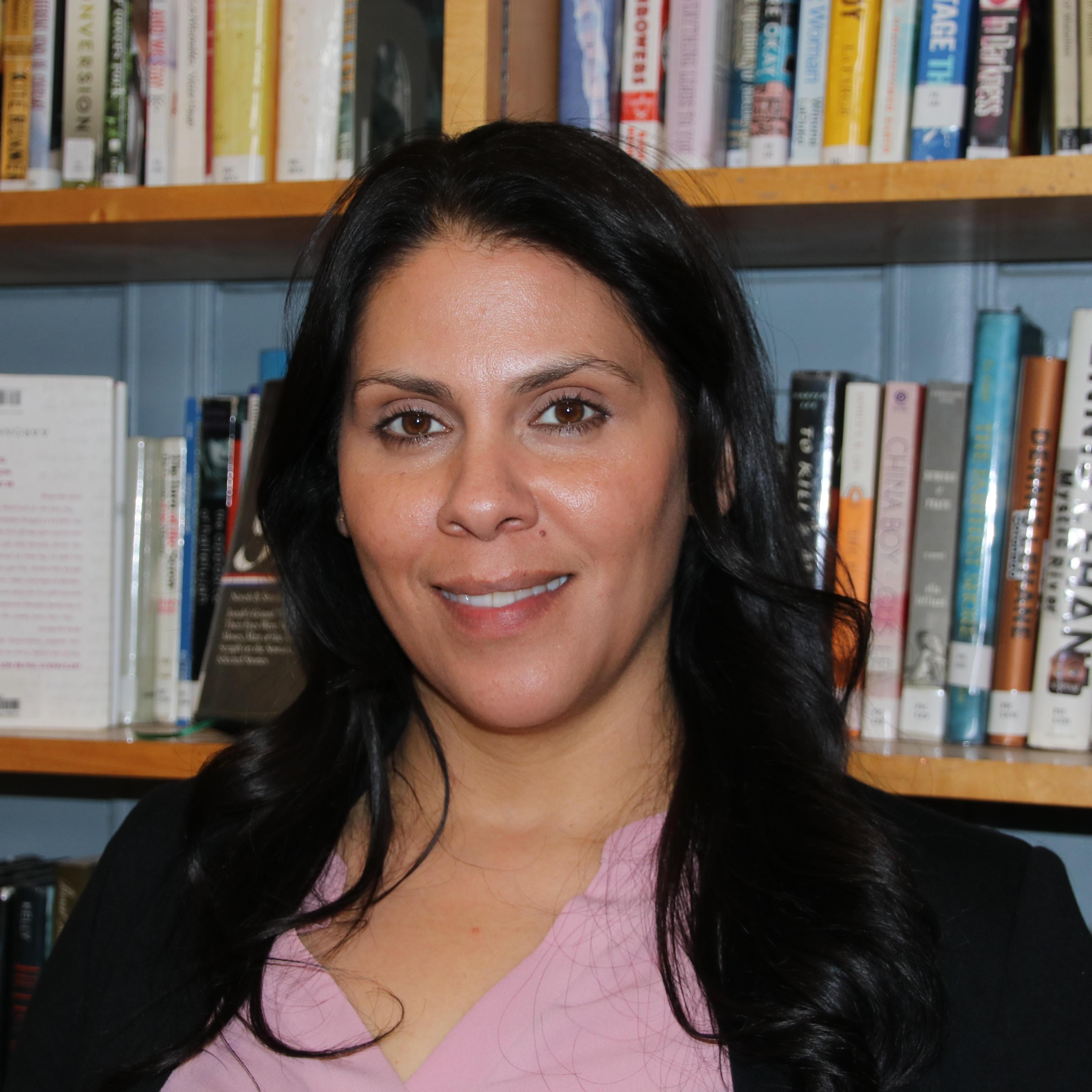 Jacqueline Sierra's Profile Photo