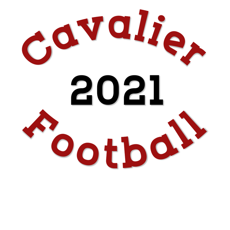 Cavalier Football 2021
