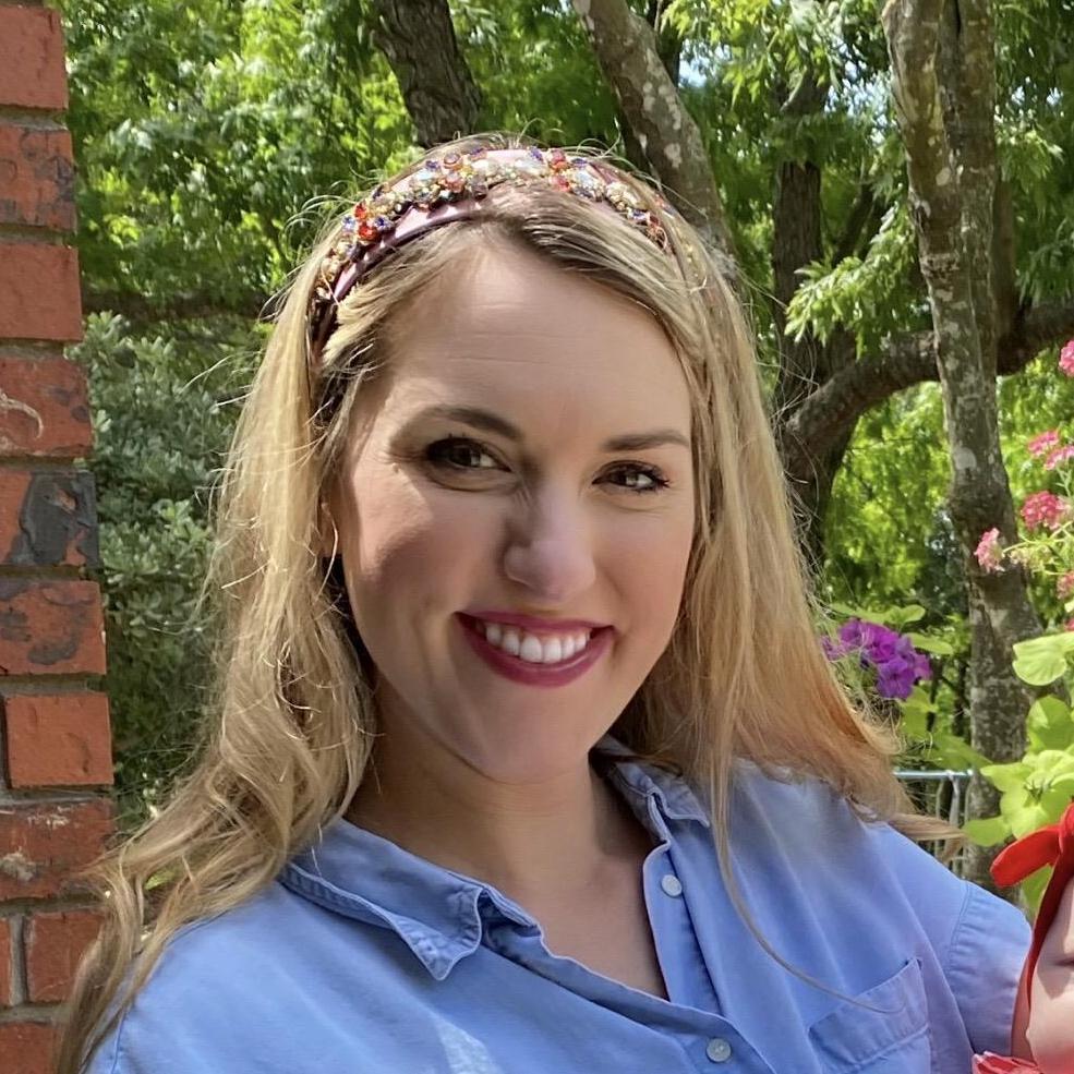 Madeleine Cain's Profile Photo