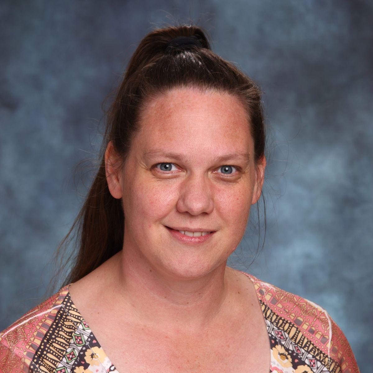 Ms. Sarah Vaglia's Profile Photo