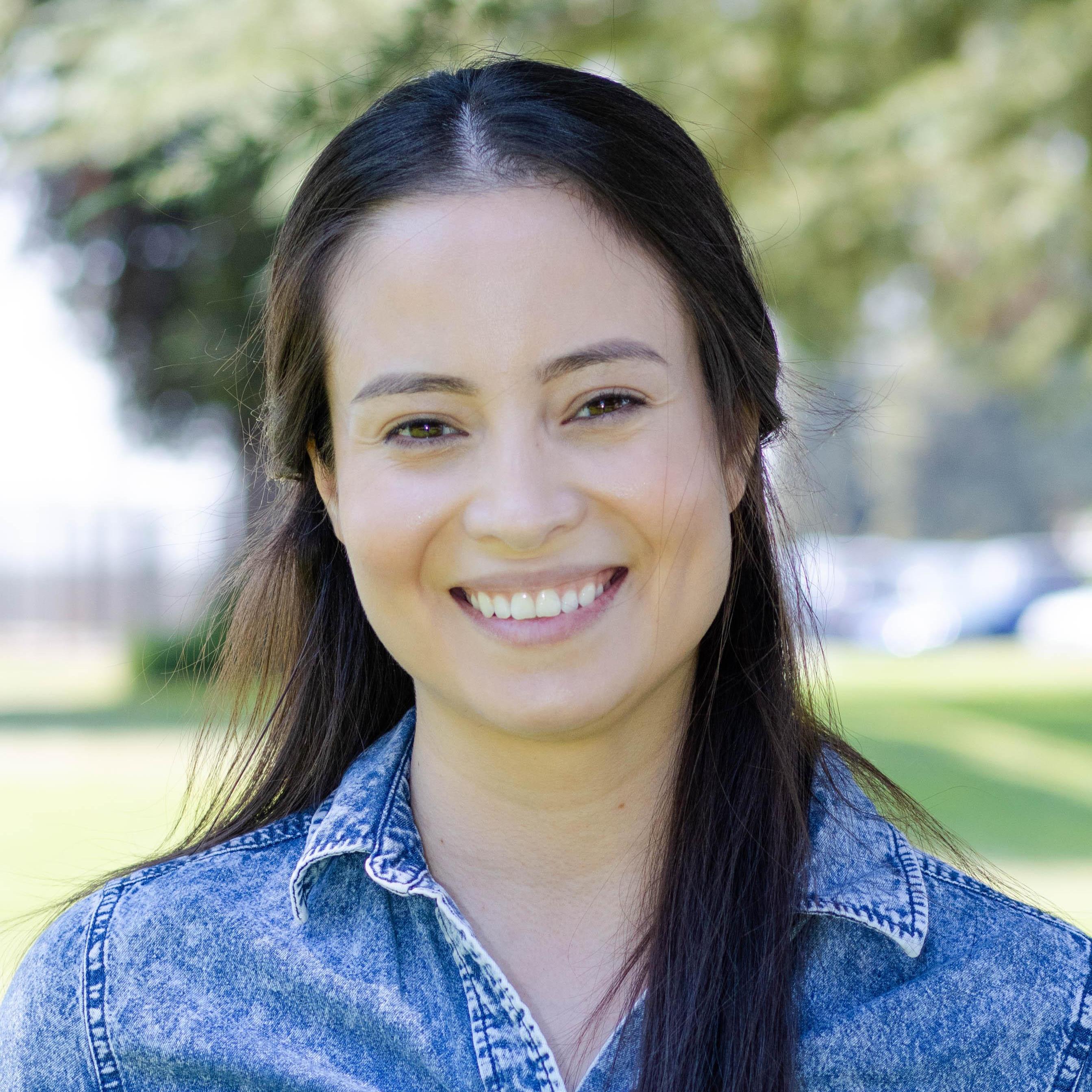 Olivia Cerna's Profile Photo