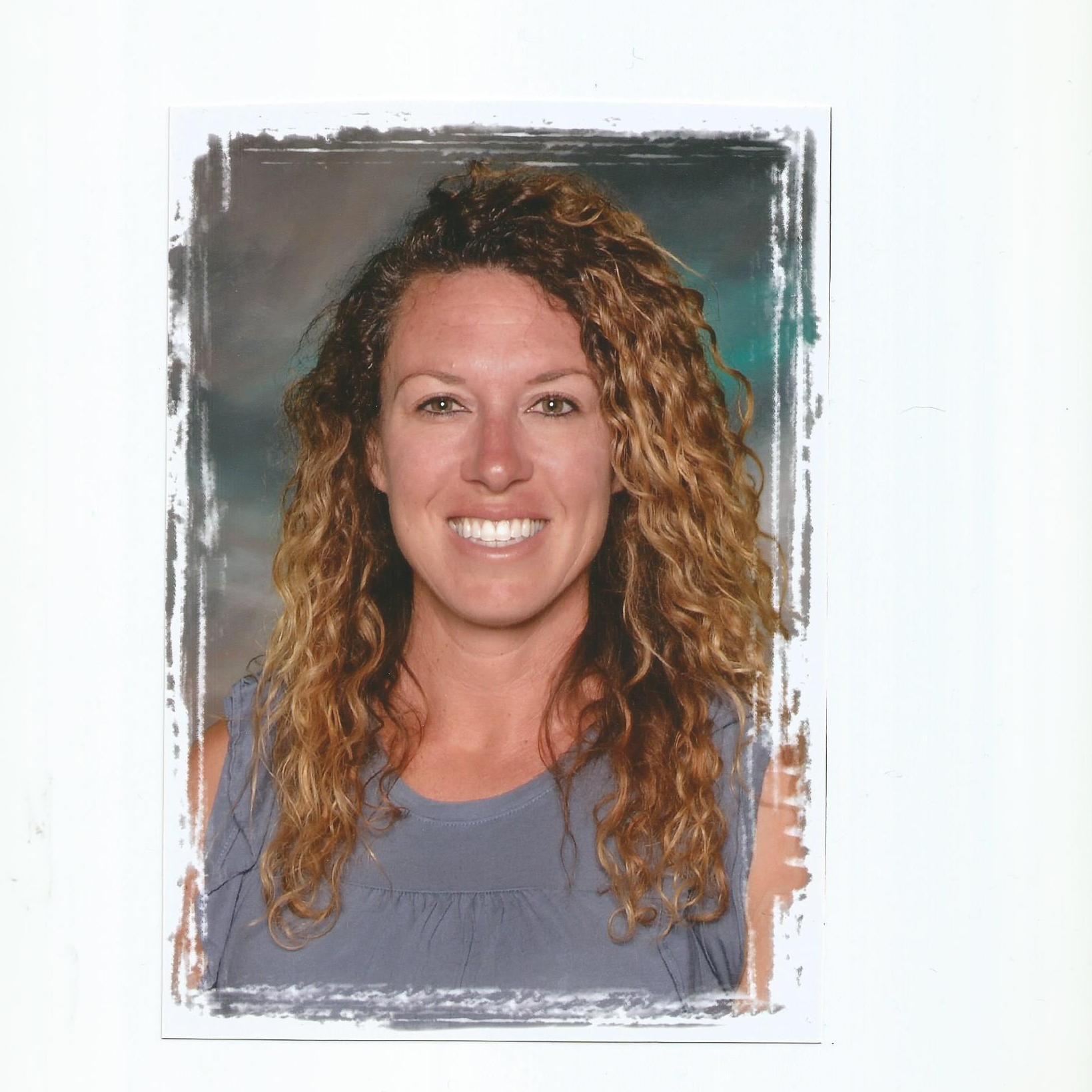 Jessica Faichney's Profile Photo