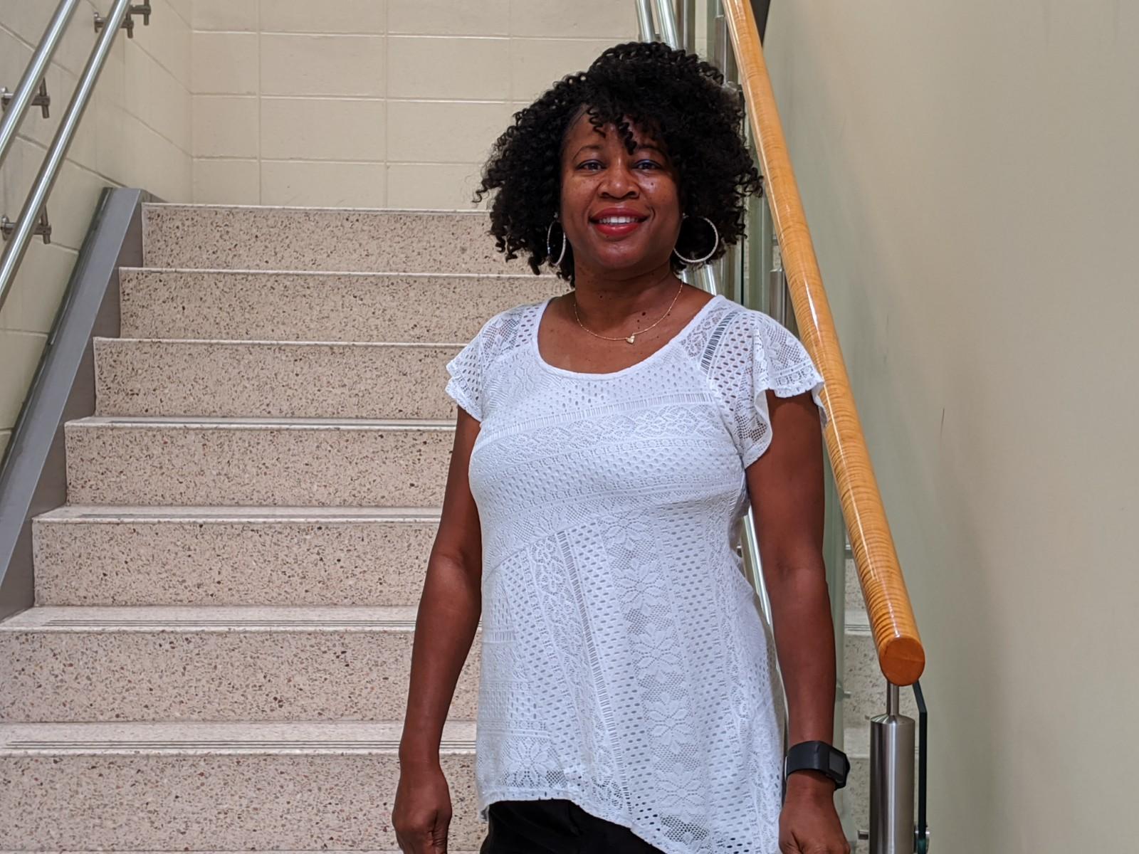 Mrs. Brantley - Teacher