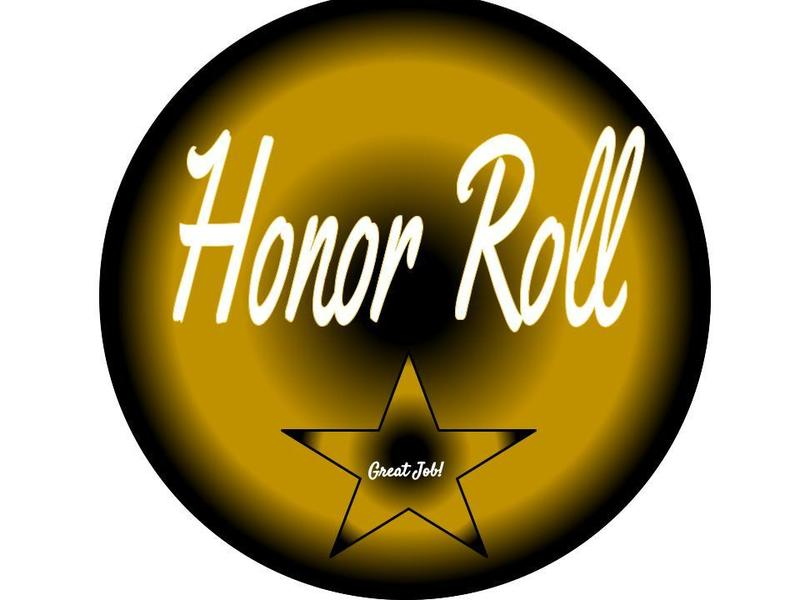 Q2 Honor Roll Featured Photo