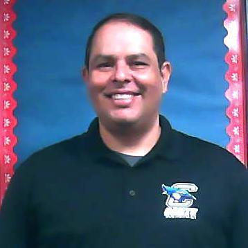 Esteban Lucio's Profile Photo
