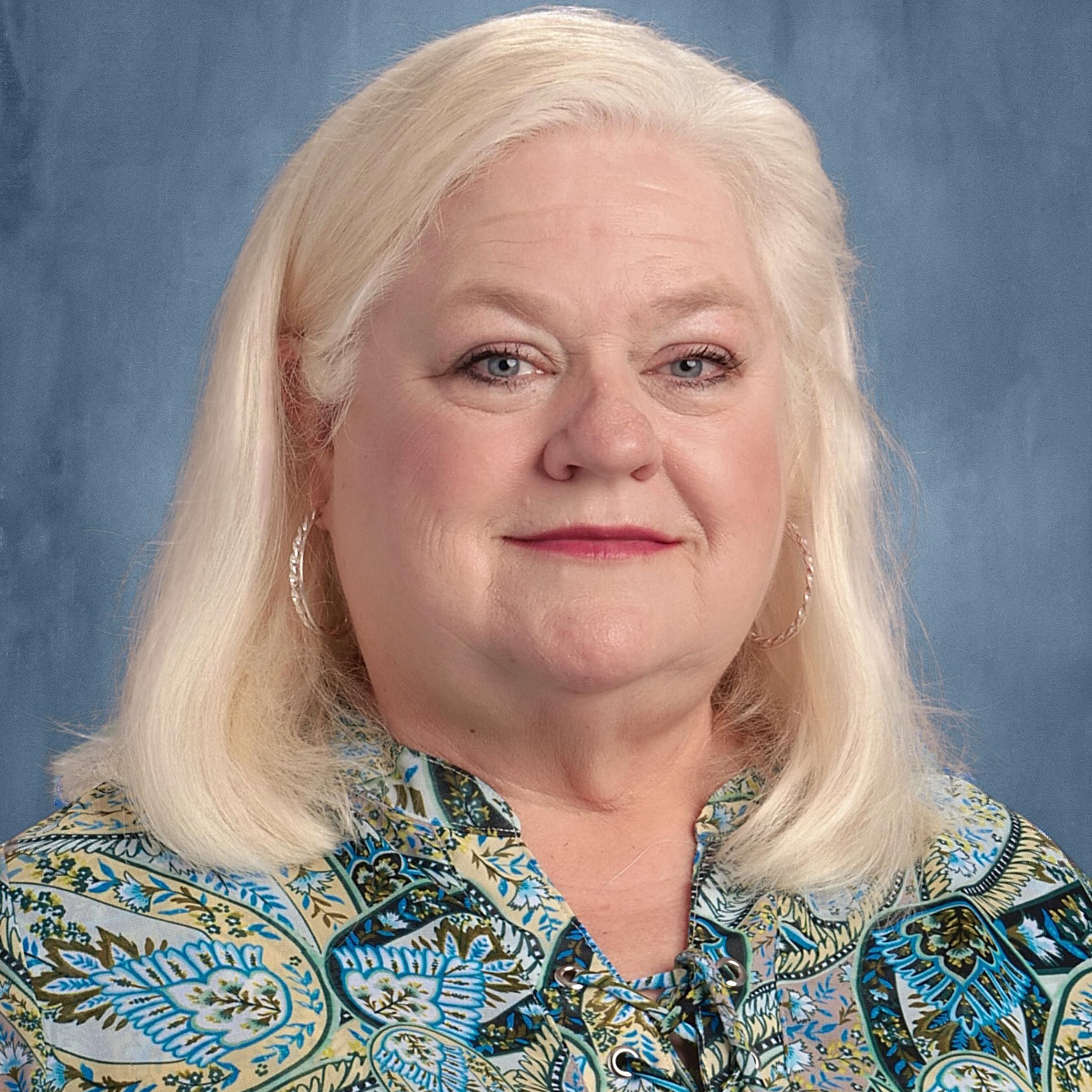Sarah Warren's Profile Photo