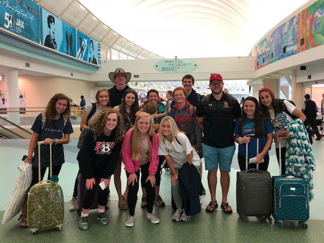 Summer Mission Trip to New Orleans Thumbnail Image