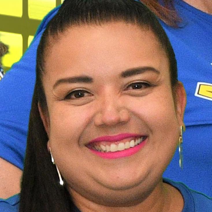 Rosalva Lopez's Profile Photo