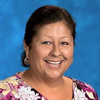 Virginia Gonzalez's Profile Photo