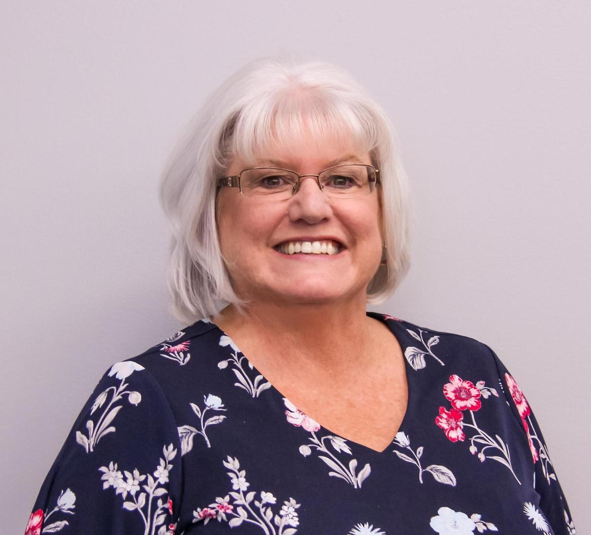 Brenda Ritchie, Administrative Assistant