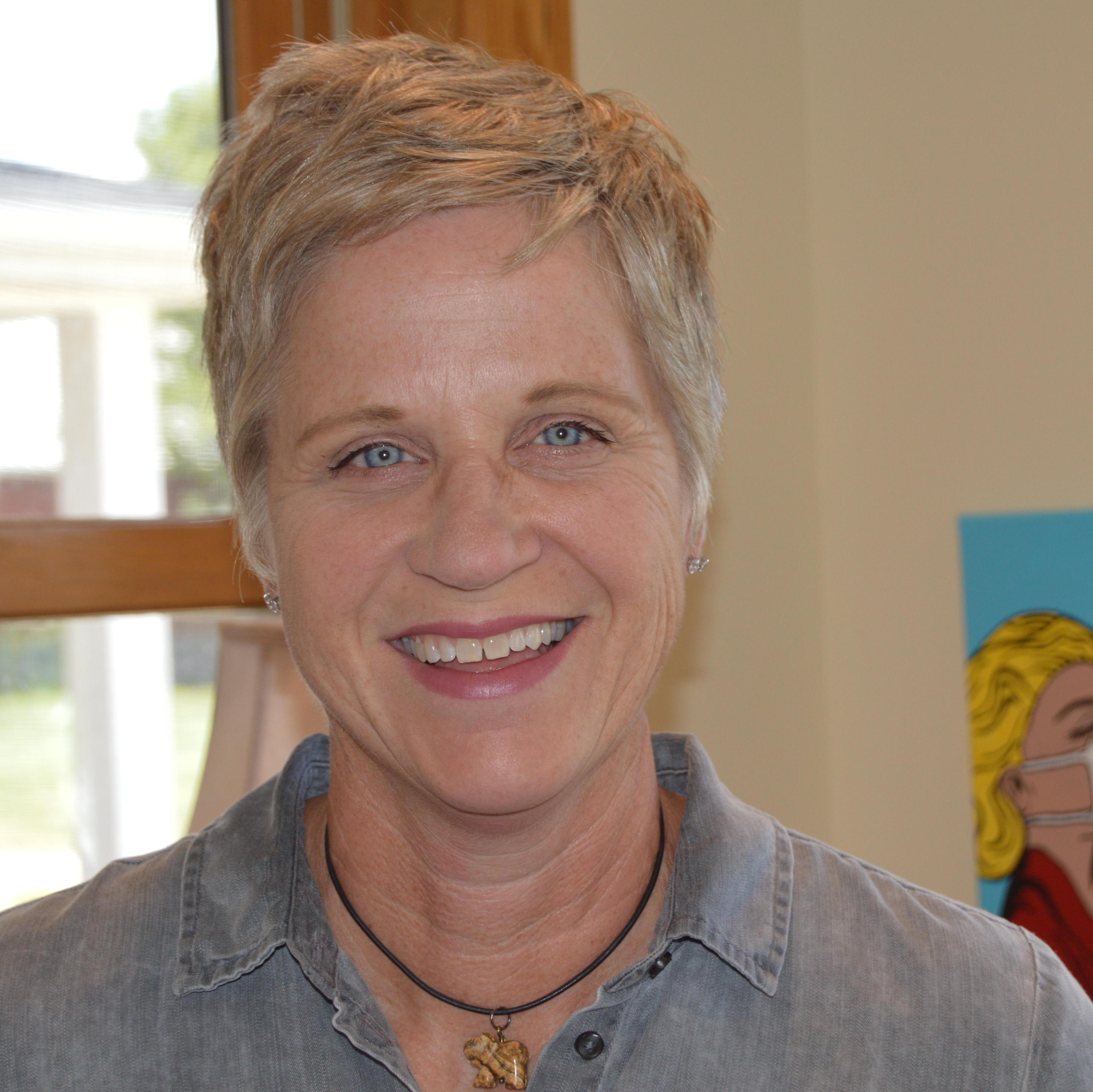 Krissy Mulholland's Profile Photo