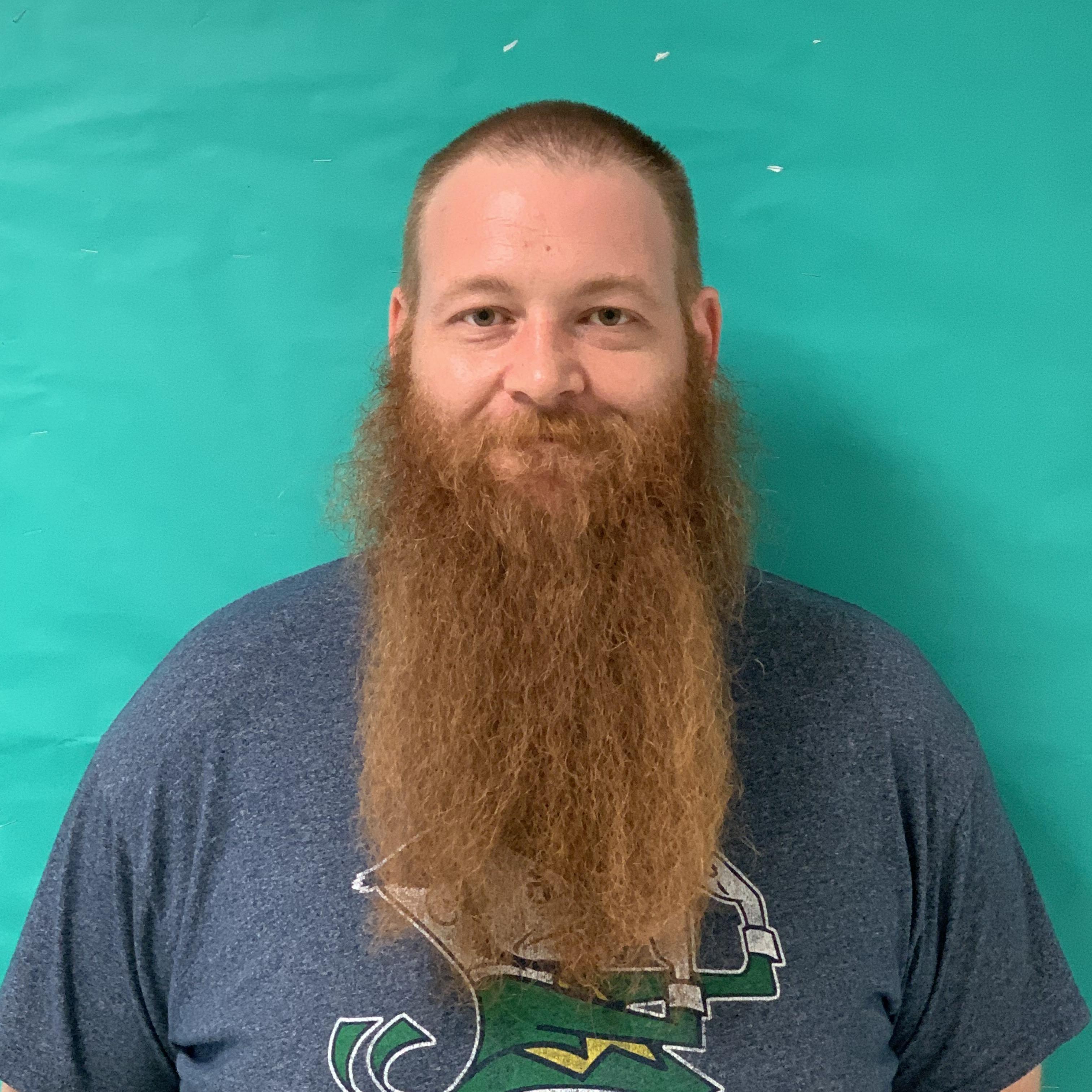 Chris Nejtek's Profile Photo