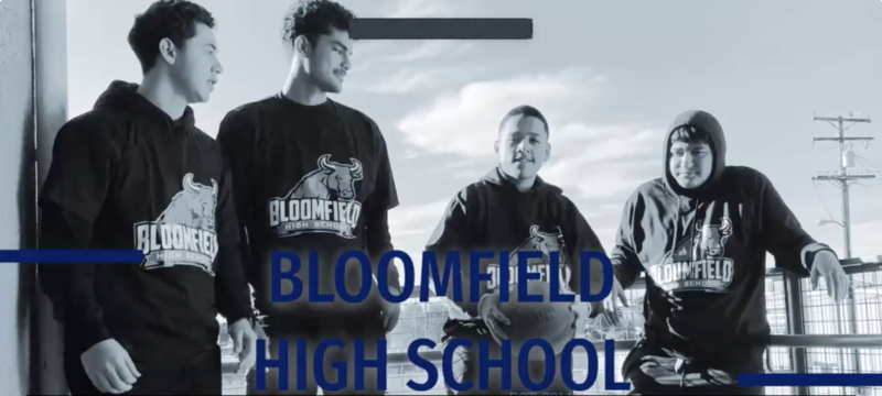Bloomfield 2021-22 New Families Orientation Thumbnail Image
