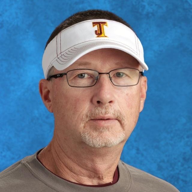 Reggie McGinnis's Profile Photo